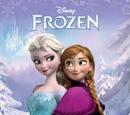 Frozen: Book of the Film