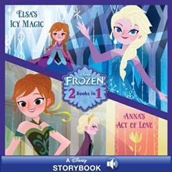 Elsa's Icy Magic