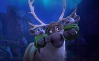 Sven and trolls