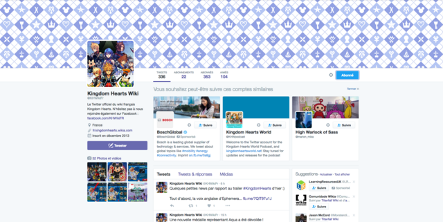 Fichier:Kingdom Hearts FR Twitter.png