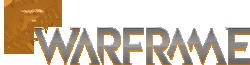 Fichier:Logo Warframe.png