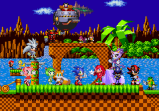 Green hill zone by hero t-d5x0fm1.png