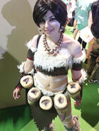Gamescom 2016 Cosplay 34