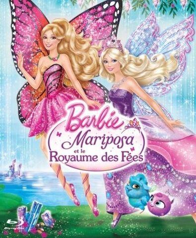 Fichier:Barbie Mariposa et le royaume des fées.jpg