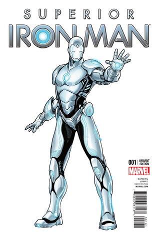 Fichier:Superior Iron Man Vol 1 1 Pichelli Variant.jpg