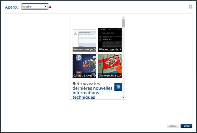 Fichier:Aperçu page d'accueil mobile.png