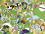 179px-All Keroro Fever~!.jpg