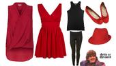 Garde-Robe Secrète - Relooking Scarlet Witch
