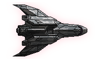 Miniship stealth 2