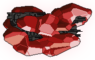 Miniship crystal cruiser 2
