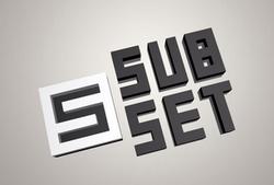 SubSet Logo