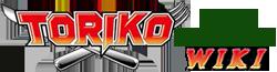 Torikofanon Wordmark
