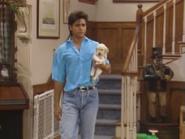 Full House S03E07 Screenshot 011