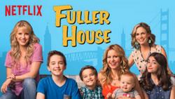Fuller House Titlecard 001