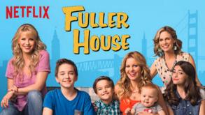 Bilderesultat for fuller house