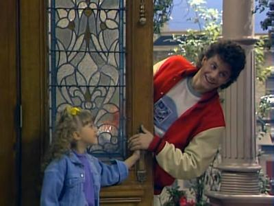just one of the guys full house fandom powered by wikia