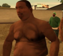 Funny Theft Auto: St. Andre's