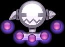 OD D icon