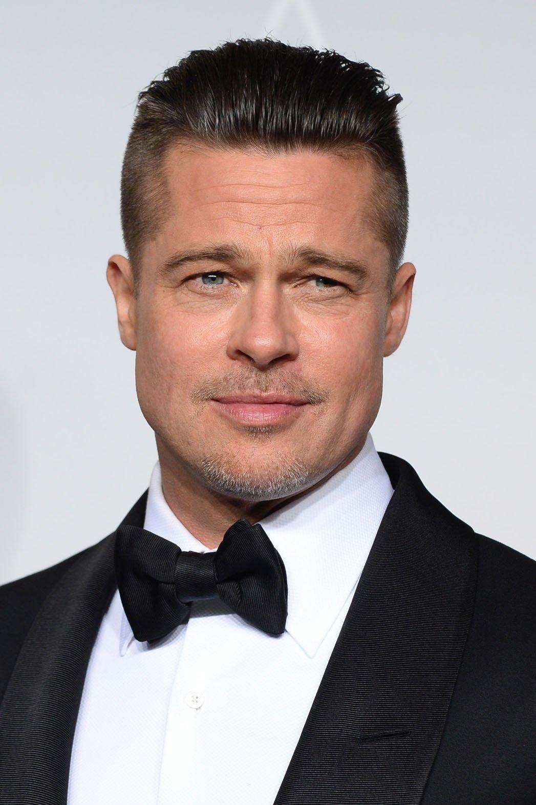 Image Brad Pitt Png Fury Wiki Fandom Powered By Wikia