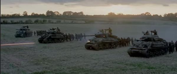 M4a3e8 Sherman Tank M4a3e8 Sherman Fury Wiki