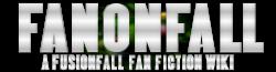 FanonFall Wordmark