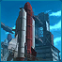 Offworld Plaza Icon
