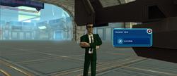 Agent Six