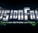 Cartoon Network Universe: FusionFall
