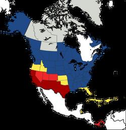 Secession 2132