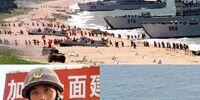Taiwan War (Aiothai's Scenario)