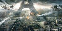 World War III (2048-2055)