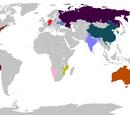 Discord (Map Game)