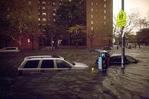 Flood-New York