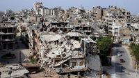 Syrian Civil War-Bo3P