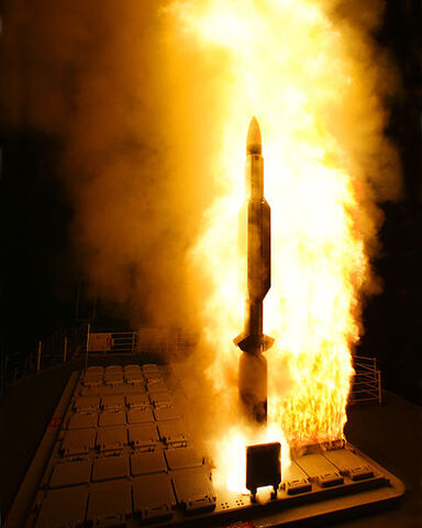 File:American SAM launch.jpg