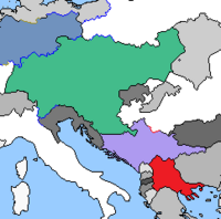 Map of Austria 2251 (REMG)