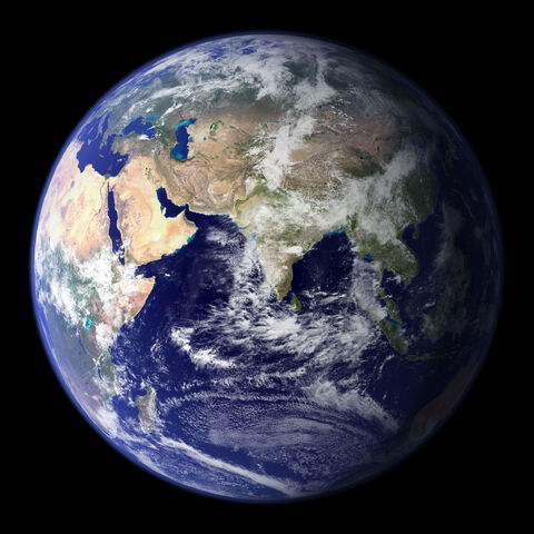 File:Earth the planet.jpg