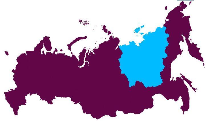 Discord Russia Map 1