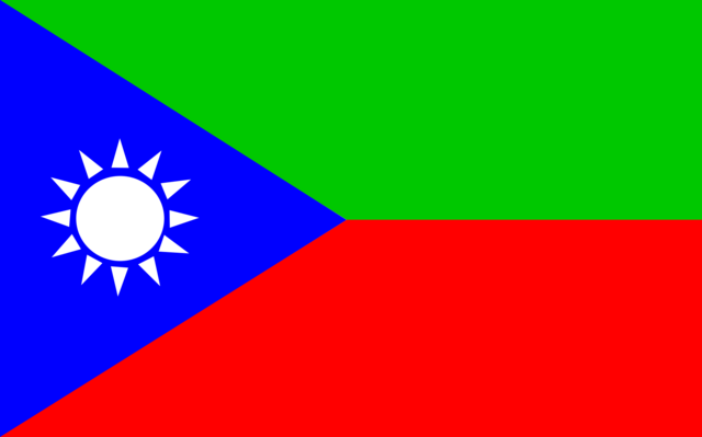 File:Flag of Baluchistan.png