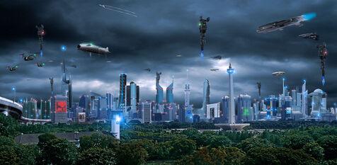 Jakarta future
