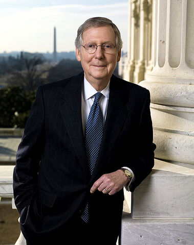 File:473px-Sen Mitch McConnell official.jpg