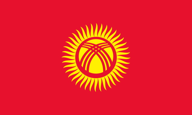 File:Kyrgyzstan flag.png