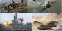 Scenario: North American War (Page Under Construction)