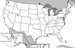 2050 map