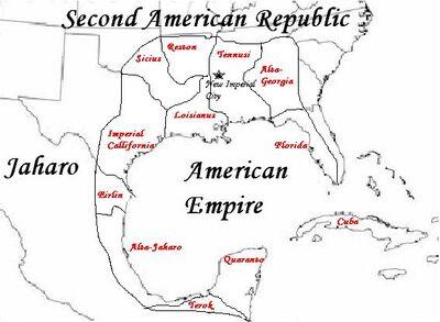 American empire territory 3