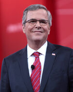 Jeb Bush by Gage Skidmore 2