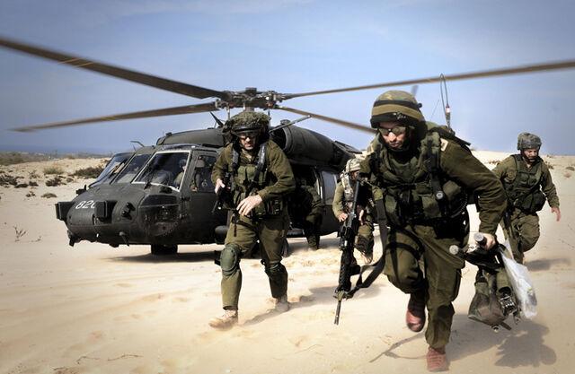 File:Israeli soldiers.jpg