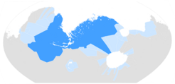 Western Federation Territory 2