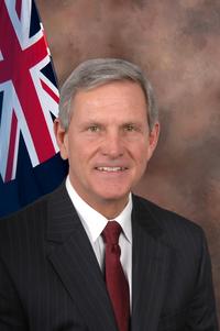 Russell Yancy Brown