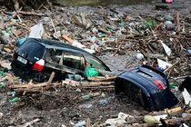 Baku Floods 2